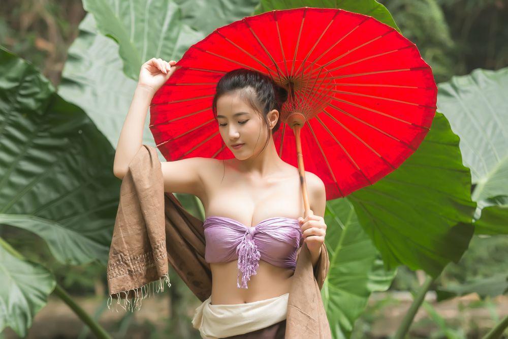ТРИ стереотипи про тайський масаж