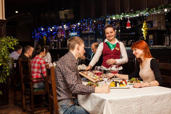ресторан Хмельницький Стейк Хаус