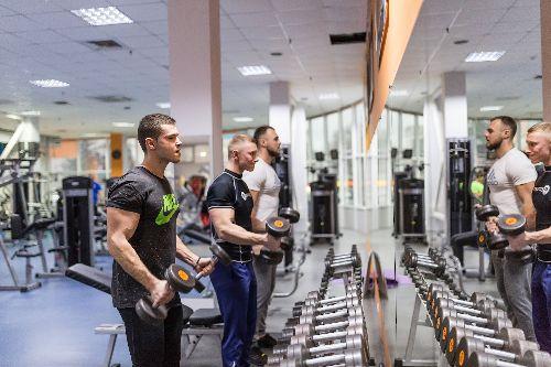 УВАГА! Зміна цін на тренажерний зал Хмельницького «I❤️Fitness»