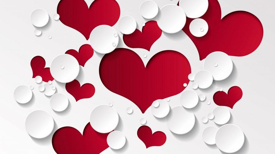 Зустрічай кохання у диско-клубі «Роза Бар»  — Valentine Party 2020