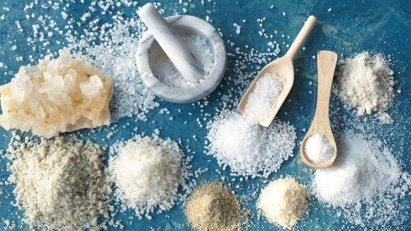 Соляна терма у Хмельницькому — терапія сіллю за 40 хвилин